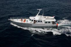 2006 Meta Trawler 17m