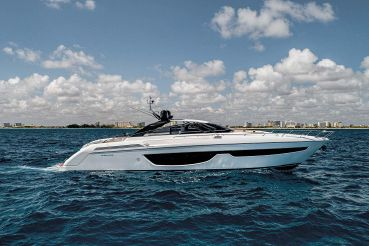 2019 Riva 76' Bahamas