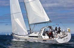 2017 Beneteau Oceanis 45