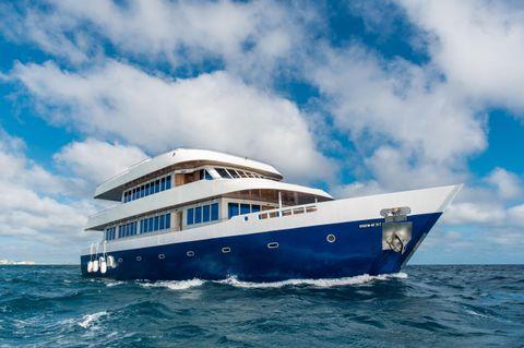 2016 Custom Motor Yacht Explorer 110