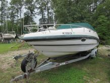 1996 Chaparral 2335 SS