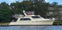 2001 Offshore Yachts Motoryacht