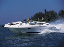 2006 Sea Ray 290 Select EX