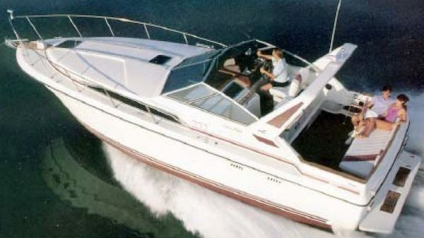 Sea Ray 340 Sundancer Photo 1