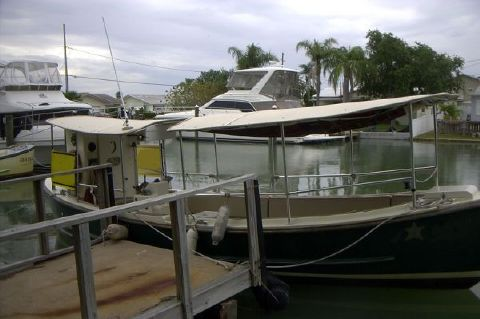 1974 Uniflite Water Taxis (Commercial 17 Passengers)  not one but two boats available!! - Photo 1