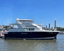 1995 Hatteras 48 Motor Yacht