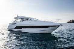 2020 Fairline Targa 43