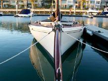 1943 Couta Boat 26