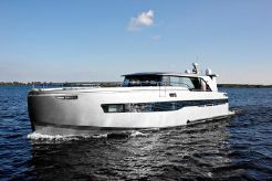 2015 Stormyachts X53F