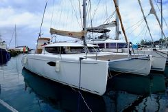 2010 Fountaine Pajot Orana 44 Grand Large