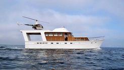 1974 Custom Pilot House Motor Yacht