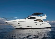 2005 Sunseeker Manhattan 50