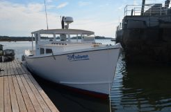 1978 Arno Day Lobster Cruiser/Picnic Boat