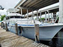 1977 Bertram 71 Motor Yacht