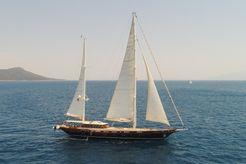 2013 Su Marine Cruising Ketch