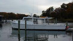 2006 Custom EBL Chesapeake Deadrise