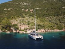 2013 Sunreef Catamarans 70 SAIL
