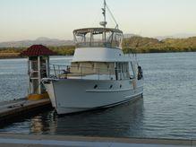 2008 Beneteau America Swift Trawler 42