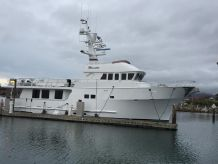 2003 Northern Marine Pilothouse Trawler