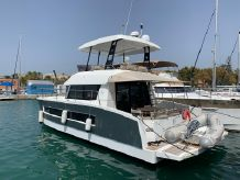 2018 Fountaine Pajot MY 37