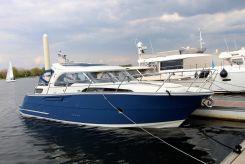 2012 Marex 370 Aft. Cabin Cruiser