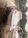 1996 Carver 250 Express