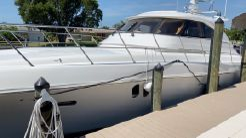 2009 Mckinna 62 Express Sport Yacht
