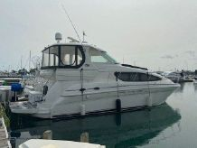 2003 Sea Ray 390MY