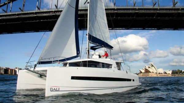 Bali Catamarans 4.3 Loft