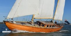 1973 Mcgruer Bermudan ketch