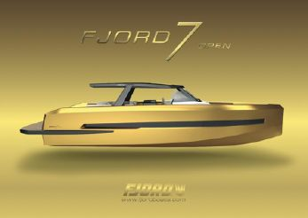2021 Fjord 7 Open