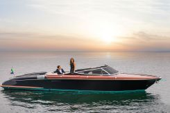 2005 Riva Aquariva Super