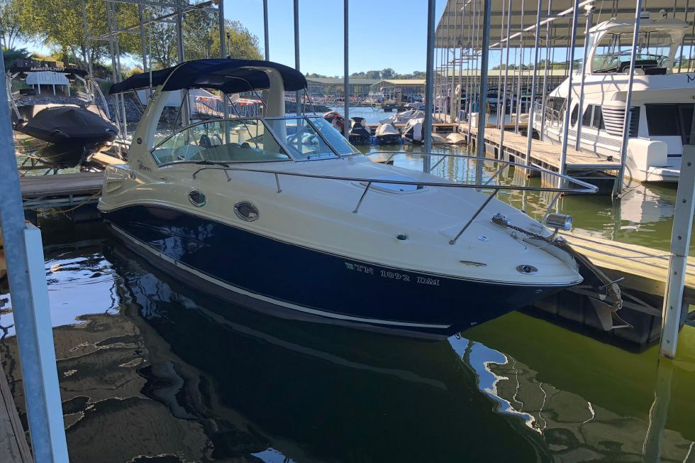 Explore Sea Ray boats for sale  View this 2005 Sea Ray 260