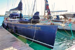 2005 Grand Soleil 50