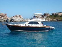 2001 Sciallino 40 Fly