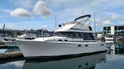 1991 Bayliner 3288 Motoryacht