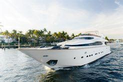 1997 Maiora Motor Yacht