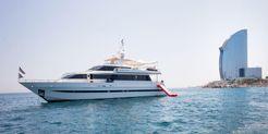 1989 Heesen Semi-Displacement Motor Yacht