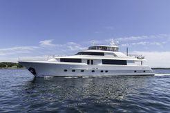 2014 Westport Motoryacht