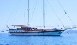 2001 Luxury Motor Sailer Unknown