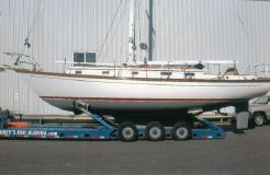 1984 Dickerson Aft Cockpit Cutter