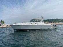 1997 Tiara Yachts 4000 Express