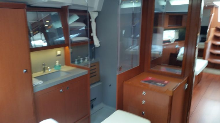 2015 Beneteau Sell Brokerage