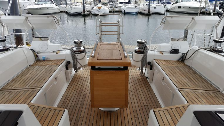 2015 Beneteau Purchase New England