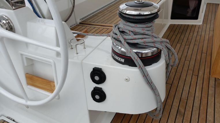2015 Beneteau Brokerage Sell