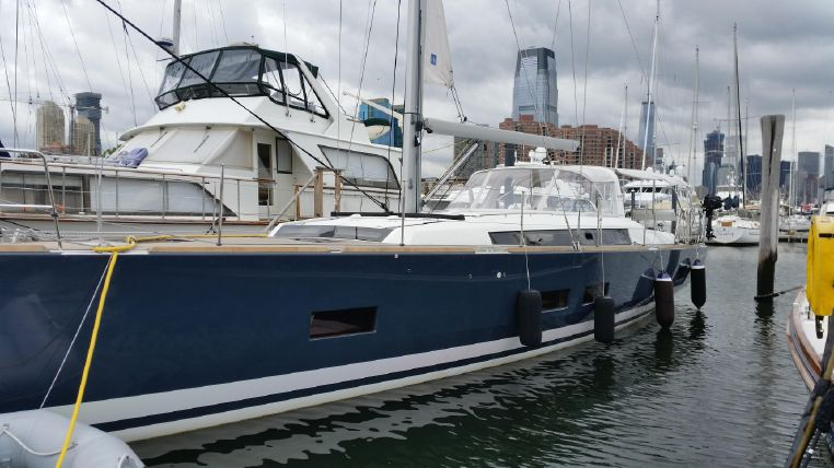 2015 Beneteau Purchase Buy
