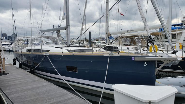 2015 Beneteau Purchase BoatsalesListing