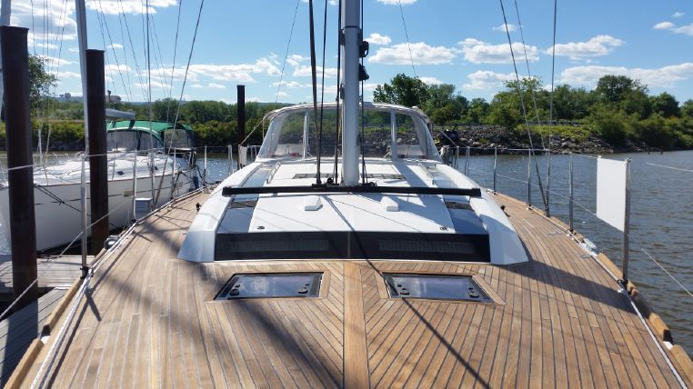 2015 Beneteau Purchase Massachusetts