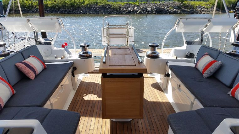 2015 Beneteau Purchase Maine