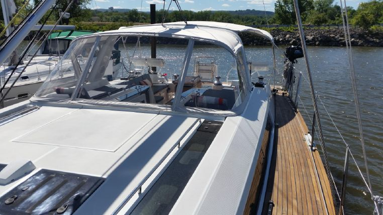 2015 Beneteau Purchase Connecticut